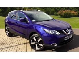 **2016 NISSAN QASHQAI BREAKING ALL PARTS AVAILABLE**