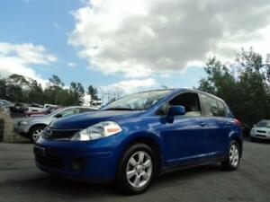 2012 NISSAN VERSA, SL  LOADED , CRUISE CONTROL! BEAUTIFUL CAR