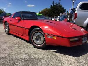 1985 Chevrolet Corvette Invermay Launceston Area Preview