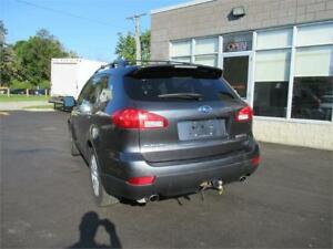 2008 Subaru Tribeca Premier NAVI, BACK UP CAMERA NO ACCIDENT