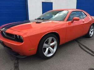 2008 Dodge Challenger SRT 8/500 Ltd. Edition, 3500 KM LIKE NEW!!