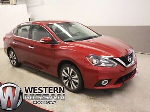 2016 Nissan Sentra -NEW BLOWOUT $500 OVER COST