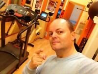 *NOW is the TIME ! * - Personal Trainer in Glasgow - * Exclusive Private 121 Gym *