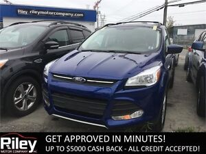 2014 Ford Escape SE STARTING AT $131.41 BI-WEEKLY