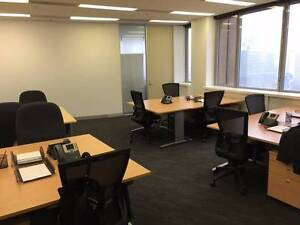 Office Space for 18 People, Collins Street Address Melbourne CBD Melbourne City Preview