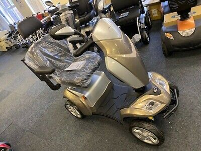 BRAND NEW! Kymco Agility Mobility Scooter (Free UK Delivery) Free Insurance