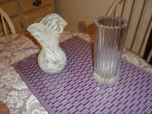 Beautiful Flower Vases