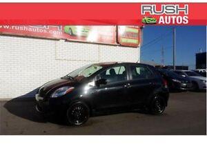 2009 Toyota Yaris LE *Fuel Efficient, Reliable, Safe*