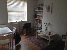 Double Room in Limehouse / Westferry from 3rd April - bills included
