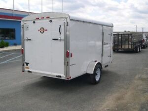 Looking for 10' or 12' Enclosed Trailer