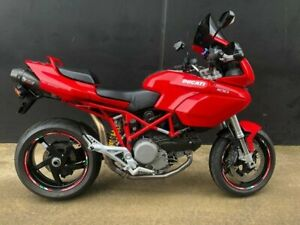 2009 Ducati Multistrada MTS 1100 Epping Whittlesea Area Preview