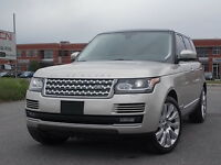 2013 Land Rover Range Rover SUPERCHARGED VUS