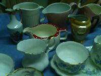 Vintage Creamers $3 and Up