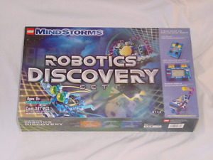 Lego 9735  Mindstorms  Robotics Discovery Set