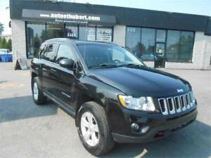 JEEP COMPASS NORTH EDITION 4X4 2011