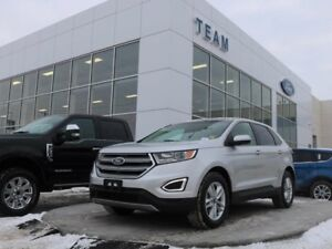 2017 Ford Edge SEL, ACCIDENT FREE, 200A, SYNC, REAR CAMERA, HEAT
