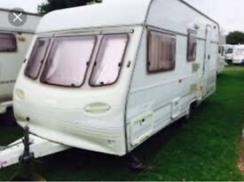 Avondale Perdue Corfu 4 Berth, with under-floor heating and much more!