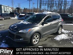 2014 Ford Escape SE LEATHER HEATED SEATS