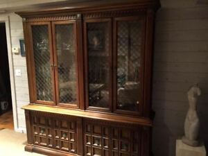 Vintage Stanley Dining Room Set BLOW OUT PRICE