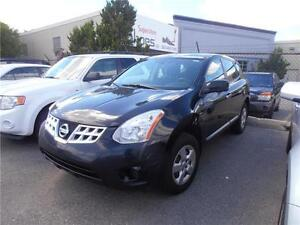 2012 NISSAN ROGUE S 4 CYL SUV FOR PRICE OF 2009 EASY FINANCE