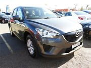 2012 Mazda CX-5 KE1071 Maxx SKYACTIV-Drive Sport Grey 6 Speed Sports Automatic Wagon Minchinbury Blacktown Area Preview