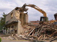 Call or Text SCG Demolition and Excavation now! 780-236-5395