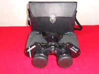 Miranda 8 X 40 Binoculars With Coated Optics & Case