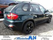 BMW X5 4.8i 355Ps!!! Leder Panorama Alu-19'