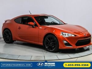 2013 Scion FR-S Man A/C GR ELECT MAGS BLUETOOTH