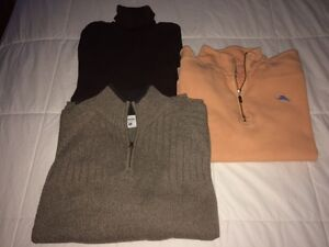 Mens' HIgh-End New & Like New Clothing
