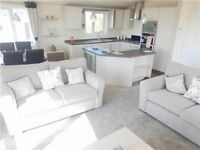 Cheap Luxury Lodge in Northumberland, new facilities and direct beach access