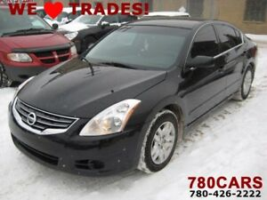 2012 Nissan Altima 2.5 S - 4 CYL - AUTOMATIC - WE FINANCE