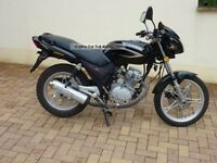 Lifan apollo LF125-9j for quick cash sale