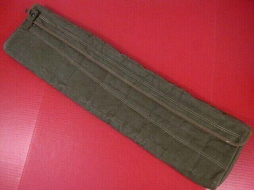 WWII M1 Carbine Paratrooper Griswold Padded Canvas Jump Bag Original Unissued #3