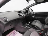 Ford Fiesta 1.6 E/B 180 ST-2 3dr Nav Style Pack