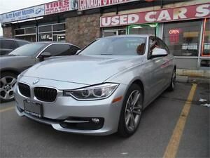 2013 BMW 335XI  **EXECUTIVE SPORT PKG** *NAVI*CAMERA*
