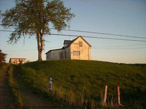 farm land for rent -located in Amherst Head