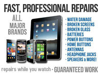 Cellphone Tablets Repair & Unlocking Fast Services ! Best Prices