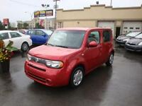 Nissan Cube 2010 usage a vendre a laval-Autom-Cruise-Air-GrElec-