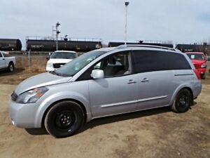2008 Nissan QUEST SE For Sale Edmonton