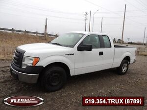 2009 Ford F150 XL Ext Cab      AS IS
