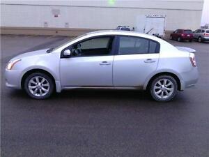 2012 Nissan Sentra 2.0 VERY CLEAN GET FINANCING TODAY! Edmonton Edmonton Area image 4