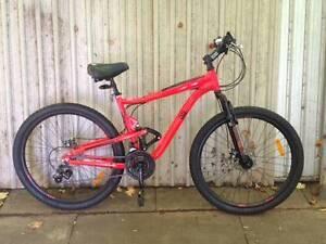 "Diamondback ""Mason"" 27.5"" Men's Mountain Bike Croydon Park Port Adelaide Area Preview"