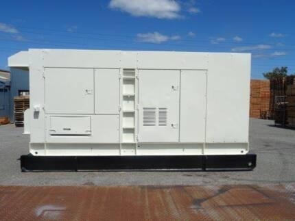 Generator 500kva