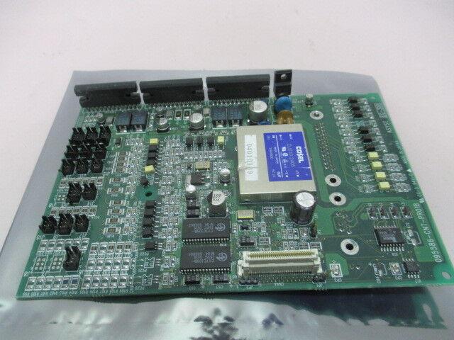 Asyst 095586-CNT-PR01B PCB Board, EG-300, 415649