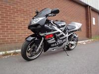 2003 SUZUKI GSXR 600 K3 IMMACULATE BIKE