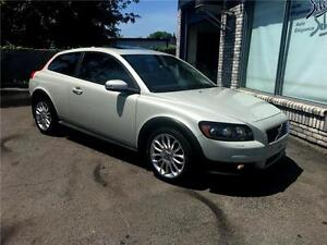 2007 Volvo C30 2,4i W/SUNROOF+AUTOMATIQUE
