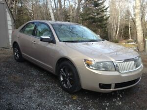 2006 Lincoln  MKX Zepher   Excellent condition