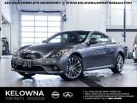 2012 Infiniti G37x Sport 2dr All-wheel Drive Coupe