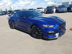 2016 Ford Mustang Shelby GT350-5.2L V8 Engine,Leather,Track pack